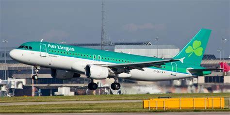 aer lingus help desk review aer lingus european economy class travelupdate