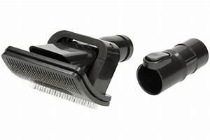 Brosse Pour Aspirateur : brosse groom pour chiens aspirateur dyson dc08 hepa ~ Melissatoandfro.com Idées de Décoration