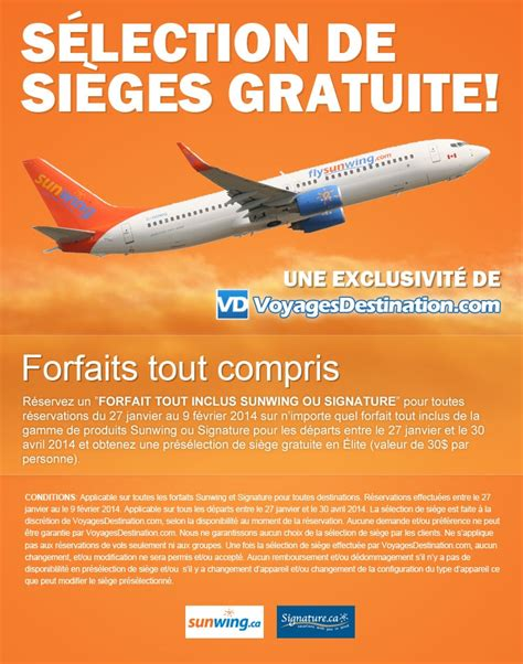 air transat reserver siege air transat selection de siege 28 images option plus