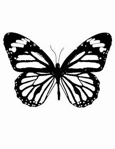 Download your free Butterfly Stencil here. Save time and ...