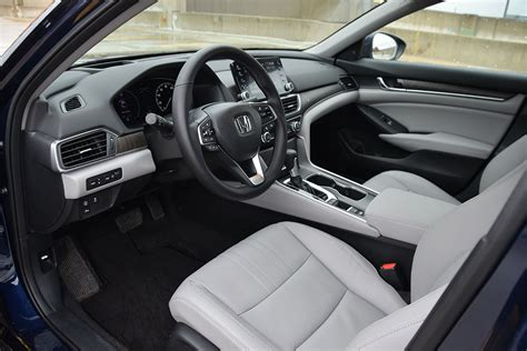 honda accord interior color   worthy  ran wardsauto