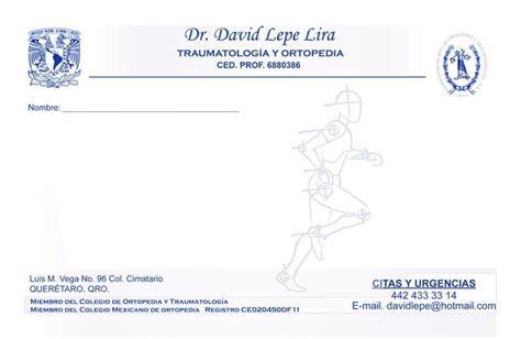 Cytotec D C Recetas Medicas David Lepe Lira Offset De Línea Publicidad
