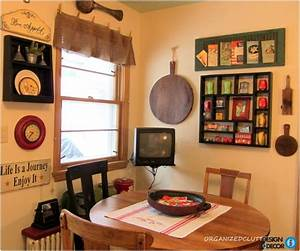 Kitchen Wall Decorations Coffee Cafe Theme Decorating