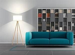 Stehlampe Für Wohnzimmer : tomons stehlampe stativ aus holz f r das wohnzimmer schlafzimmer und andere zimmer ~ Frokenaadalensverden.com Haus und Dekorationen
