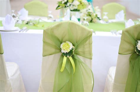 decoration chaise mariage comment habiller des chaises pour un mariage 28 images
