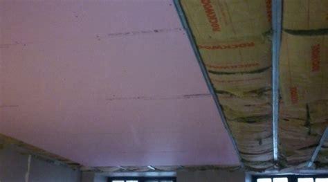 r 233 alisation d un plafond coupe feu dans un bar 224 nantes 44 guesneau r 233 novation