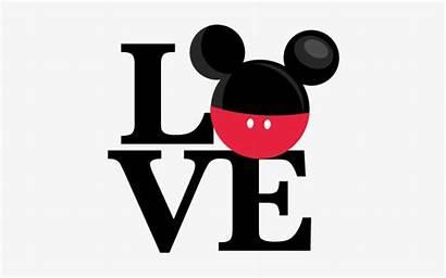Svg Cut Scrapbook Mouse Cricut Disney Boy