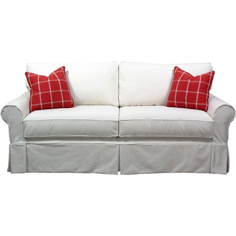 slip cover sofa at wayfair cabin