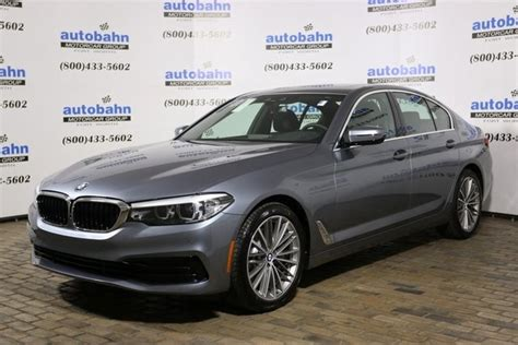 Bmw 5 Series Sedan 2019 by New 2019 Bmw 5 Series 530i 4d Sedan In Fort Worth B21690