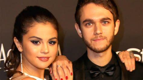 Selena Gomez's Ex-Fling Zedd Reveals What 'Pissed' Him Off ...
