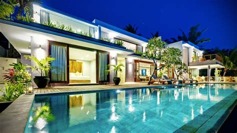 Luxury Vacation Homes ★ Top Luxurious Vacation Houses On