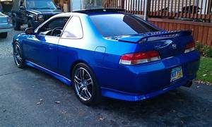 The Official 5th Gen Prelude Picture Thread - No comments ...