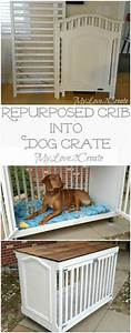 wood pallet beds and gorgeous wood ideas With turn dog crate into table