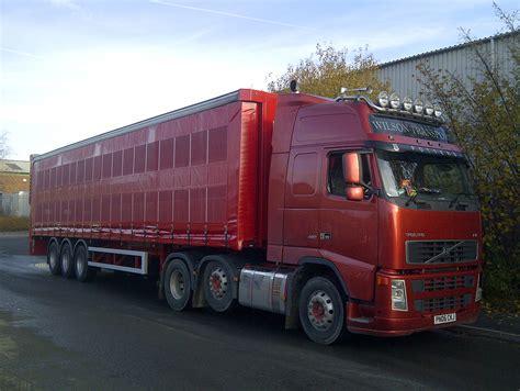 Volvo Servicing by Volvo Livestock Trailer Servicing Mot For Wilson
