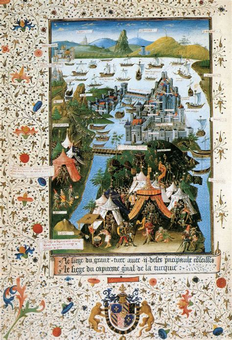 siege constantinople may 29 1453 a sad anniversary the fall of
