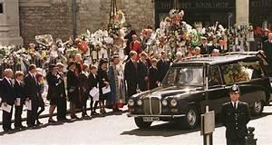 Princess Diana's Funeral - Mirror Online