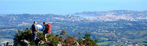 chambres d hotes pays basque gr10 côté pays basque d hendaye à jean pied de port