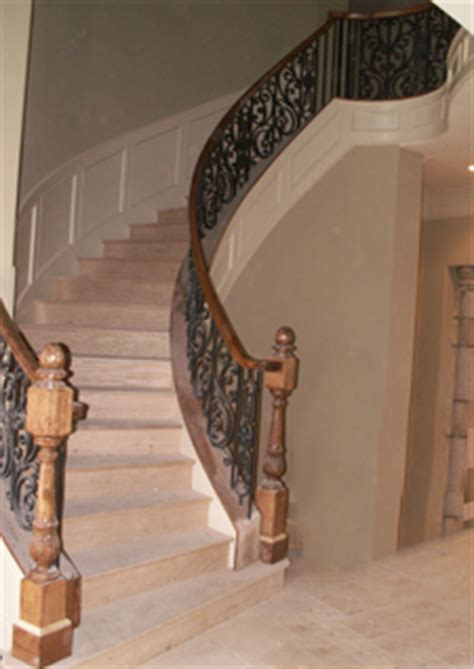 trim carpentry gallery kc wood