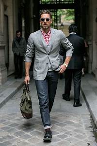 How to Dress Like A French Man – MENSTYLEPOWER