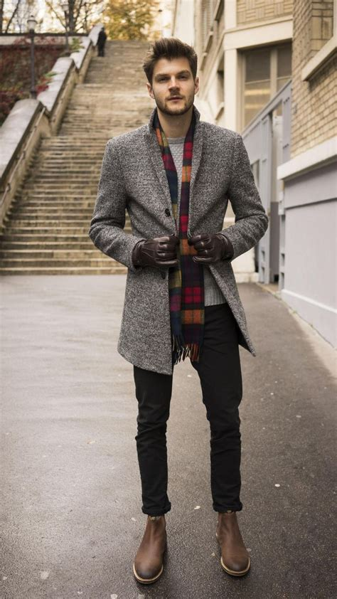 1274 best images about Casual Men | Fall - Winter on Pinterest | Menu0026#39;s outfits Brooks brothers ...