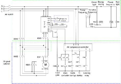atlas copco compressor wiring diagram camizuorg