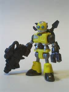 Imaginext Collectible Figures