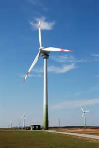 Different Types Wind Turbines