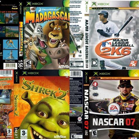 See more of juegos xbox y más clasicos en formato. Pagina Para Descargar Juegos De Xbox Clasico - Tengo un Juego