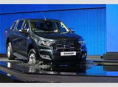 2018 Ford Ranger 4×4 Test Drive Best Cars Review