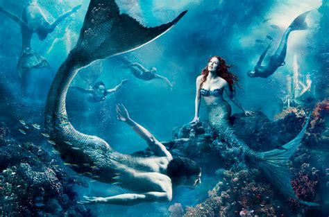Mermaids Photo (30330066)