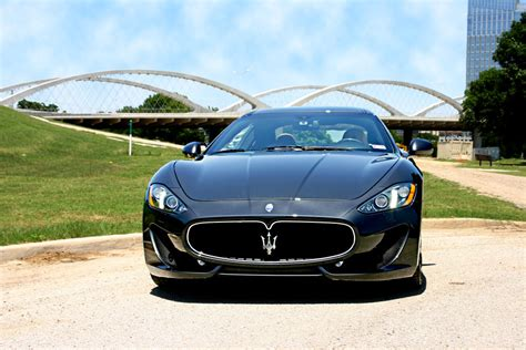 Park Place Maserati by Maserati A Sports Car Perfectly Crafted For Fort Worth