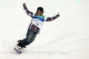 Hannah Teter at the 2010 Winter Olympics - Hannah Teter ...