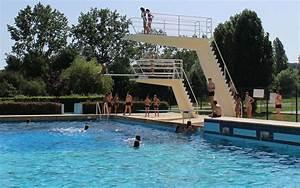 Piscine Saint Chamond : st chamond piscine horaire ~ Carolinahurricanesstore.com Idées de Décoration