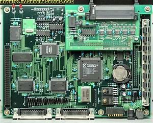 Gbc Emulatorcircuitboard