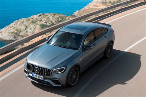 Check specs, prices, performance and compare with similar cars. 2021 Mercedes-Benz AMG GLC 63 Coupe Price, Review and Buying Guide | CarIndigo.com