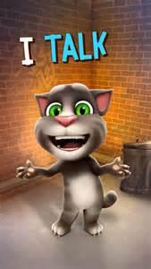 tom cat app talking tom cat on the app