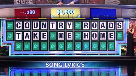 fortune wheel puzzles bonus answers answer round puzzle today solve phrase most difficult