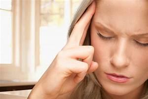 Препарат при повышенном черепном давлении