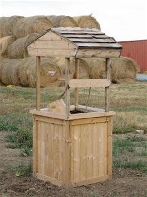 wood projects  sell wells    build  pinterest