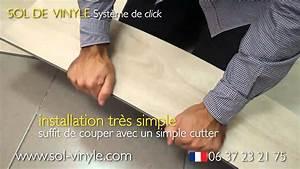 acheter parquet autocollant sol de vinyle youtube With lame de parquet pvc autocollant