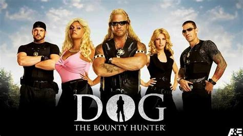 where are the cast of dog the bounty hunter today