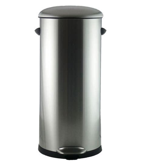 poubelle cuisine a pedale 50 litres poubelle cuisine 50 litres pedale valdiz