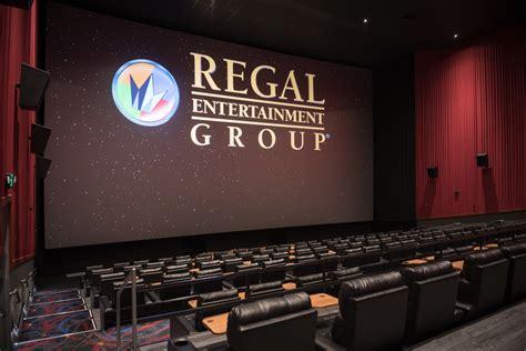 Regal Cinemas 12 - Laurel, MD Towne Centre Grand Opening ...