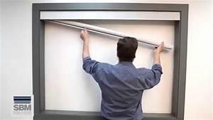sbm mode fenetre guide d39installation de toiles a With fenetre installation