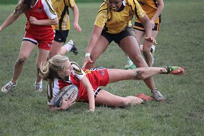 Rugby Ofsaa Championships Bayside Trenton Sponsored Match