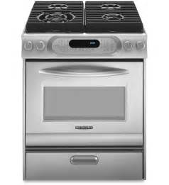 Kitchen Aid Gas Range by Stoves Kitchenaid Stove