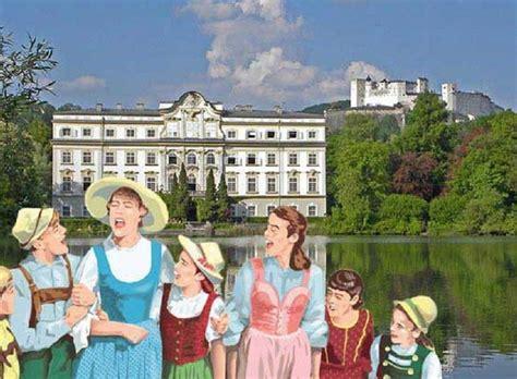 Best sound of music tour salzburg. Original Sound of Music Tour from Salzburg - 2020 | HAPPYtoVISIT.com