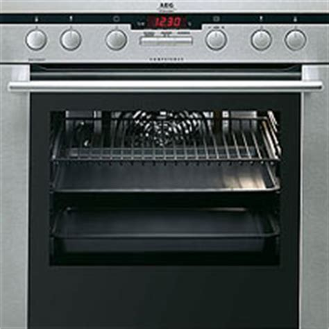 Aeg Backofen Dfgarer by Backrohr Mit Dfgarer
