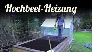 Hochbeet Befüllen Rindenmulch : hochbeet mit heizung hochbeet richtig bef llen youtube ~ A.2002-acura-tl-radio.info Haus und Dekorationen