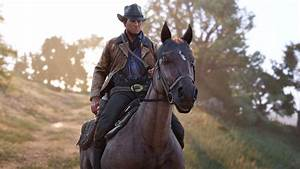 Red Dead Redemption 2 Nuove Immagini Visuale In Prima